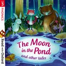 The Moon in the Pond and Other Tales (Stage 3)