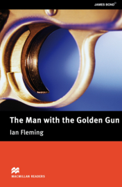 Man with the Golden Gun, The Reader