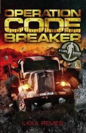 Operation Code Breaker (Ilkka Remes) Paperback / softback