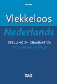 Vlekkeloos Nederlands, Spelling en grammatica