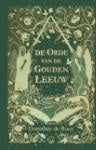 De Orde van de Gouden Leeuw (Dorothée de Rooy)