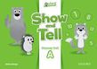Show And Tell Level 2 Numeracy Book