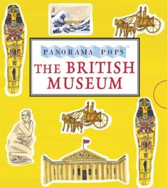The British Museum: Panorama Pops (, Charlotte Trounce)