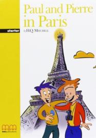 Paul And Pierre In Paris Pack