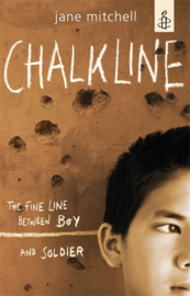 Chalkline (Jane Mitchell)
