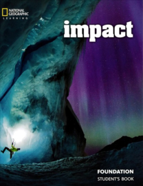 Impact Foundation Student Book + Online Workbook PAC
