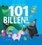101 Billen! (Sam Harper)