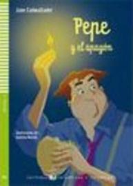 Pepe Y El Apagon + Downloadable Multimedia