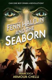 Fenn Halflin And The Seaborn (Francesca Armour-Chelu)