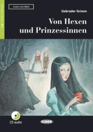 Von Hexen en Prinzessinnen