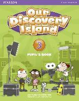 Our Discovery Island Level 3 Leerlingenboek (Pupil's Book)