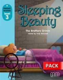 Sleeping Beauty Student's Book (with Cd-rom)