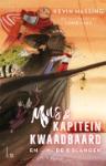 Mus en kapitein Kwaadbaard en De 5 slangen (Kevin Hassing)