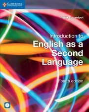 Introduction to English as a Second Language Coursebook