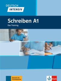 Deutsch intensiv Schreiben A1