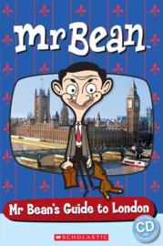 Mr Bean's Guide to London (Starter Level)