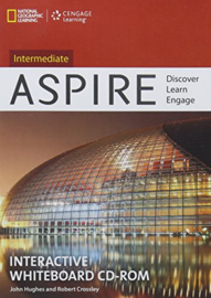 Aspire Intermediate Interactive Whiteboard Cd-rom