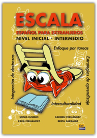 Escala I - Libro del alumno