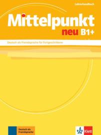 Mittelpunkt neu B1+ Lerarenboek