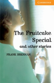 The Fruitcake Special and Other Stories: Paperback
