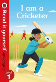 I Am A Cricketer
