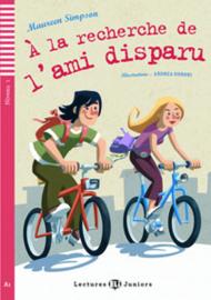 A La Recherche De L'ami Disparu + Downloadable Multimedia