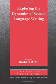 Exploring the Dynamics of Second Language Writing Paperback