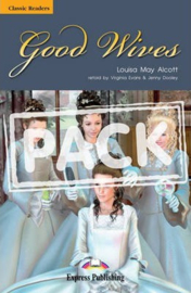 Good Wives Set With Cd
