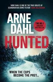 Hunted (Arne Dahl)