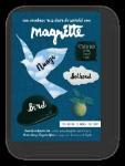 Magritte activity book voor kinderen - nuage, bolhoed, bird (Liesbeth Elseviers)