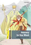 Dominoes One Journey To The West