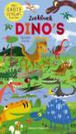 Zoekboek Dino's (Fermín Solís) (Hardback)