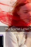 Oxford Bookworms Library Level 4: The Scarlet Letter Audio Pack