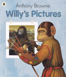 Willy's Pictures (Anthony Browne)