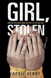 Girl, Stolen (April Henry)
