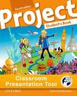 Project Level 1 Student's Book Classroom Presentation Tool