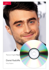 Daniel Radcliffe Book & CD Pack