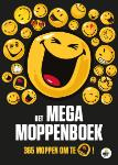 Het mega moppenboek (Smiley)