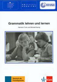 Grammatik lehren en lernen