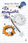 De magische pen (Nadja van Sever)