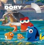 Finding Dory (Disney Pixar)