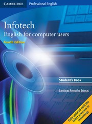 Infotech Fourth edition Student's Book