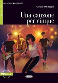 Leesboeken Italiaans A2 niveau