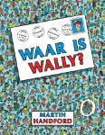 Waar is Wally? (Martin Handford)