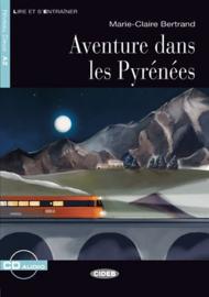 Aventure dans les Pyrénées