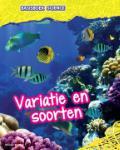 Variatie en soorten (Melanie Waldron)