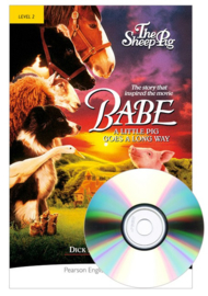 Babe: The Sheep Pig Book & CD Pack