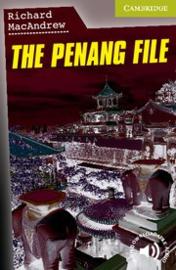 The Penang File: Paperback