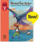Sinbad the Sailor + audio-cd