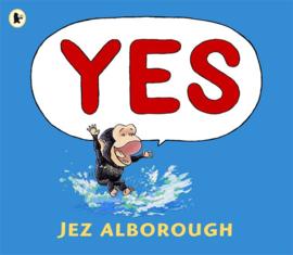 Yes (Jez Alborough)